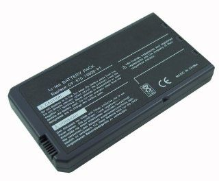 Laptop battery Packarbell Inspiron 1000 8 Cells 14.8V 4400mAh/65wh, compatible partnumbers: OP 570 76620 01, PC VP WP66 01, P5413, W5173, 312 0334, G9817, 312 0347, M5701, 312 0292, G9812, HP566, fit models: NEC Lavie PC LL7709DT Versa E6000 VersaPro VY16F