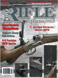 Rifle Magazine   September 2011   Issue Number 258: Dave Scovill, Gil Sengel, Brian Pearce, Mike Venturino, John Haviland, Terry Wieland, John Barsness, Stan Trzoniec, Ron Spomer, Clair Rees, Wolfe Publishing Company: Books