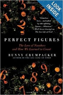 Perfect Figures: The Lore of Numbers and How We Learned to Count: Bunny Crumpacker: 9780312360054: Books
