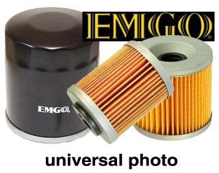 1997 2001 MOTO GUZZI V10 Centauro 1000 OIL FILTER M/G 1415300, Manufacturer: EMGO, Manufacturer Part Number: 10 26940 AD, Stock Photo   Actual parts may vary.: Automotive