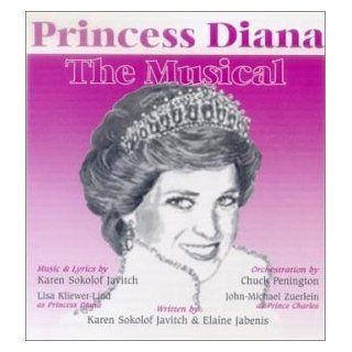 Princess Diana, The Musical (1998 Cast Recording): Music
