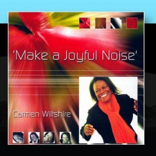 Make a Joyful Noise: Music