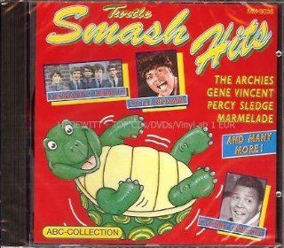 Turtle Smash Hits (Hermann's Hermits, Little Richard, Chubby Checker, The Archies, Gene Vincent a.m.m.): Music