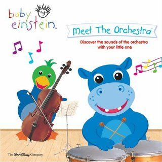 Baby Einstein: Meet the Orchestra: Music