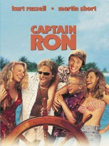 Captain Ron: Kurt Russell, Martin Short, Mary Kay Place, Thom Eberhardt:  Instant Video