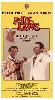 The In Laws [VHS]: Peter Falk, Alan Arkin, Richard Libertini, Nancy Dussault, Penny Peyser, Arlene Golonka, Michael Lembeck, Paul L. Smith, Carmine Caridi, Ed Begley Jr., Sammy Smith, James Hong, David M. Walsh, Arthur Hiller, Robert Swink, Dorothy Wilde,