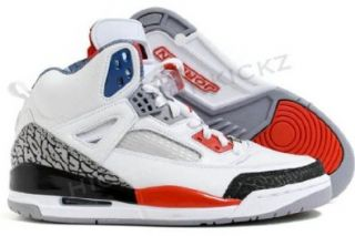Air Jordan Spiz'ike: Shoes