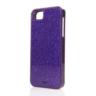 Case Mate Violet Purple Glam Case for iPhone 5