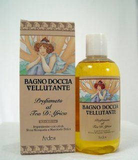 Ardes   Ancient Spices   Velvet Bath & Shower Gel Beauty