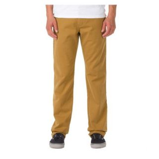 Vans Excerpt Chino Pants Holiday 2012