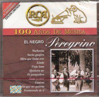 El Negro Peregrino 40 Temas Coleccion De Anniversario Edicion Limitada 100 Anos De Musica Music
