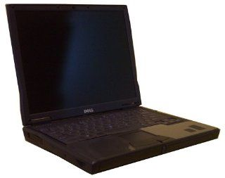"""Remanufactured Dell Latitude C640 Notebook PC (Intel P4 M 1.8Mhz, 256MB RAM, 20GB Hard Drive, DVD/CD R Combo Drive, 56K Modem, NIC, W2000, 14.1"""" TFT) : Notebook Computers : Computers & Accessories"""