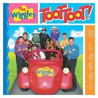 Toot Toot: Music