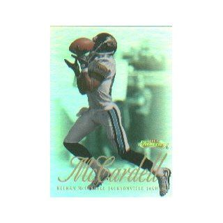 2000 Fleer Showcase #95 Keenan McCardell: Sports Collectibles