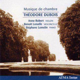 Musique De Chambre 3: Music