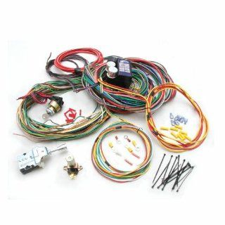 Keep It Clean OEMWP4 Main Wire Harness System for Dodge Coronet/Plymouth Belvedere Automotive