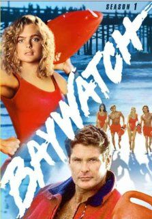 Baywatch   Season 1: David Hasselhoff, Pamela Anderson, Yasmine Bleeth, Parker Stevenson, Shawn Weatherly, Billy Warlock, Erika Eleniak, Peter Phelps, Brandon Call, Holly Gagnier, Monte Markham, Gregory Alan Williams, Bruce Seth Green, Douglas Schwartz, Gr