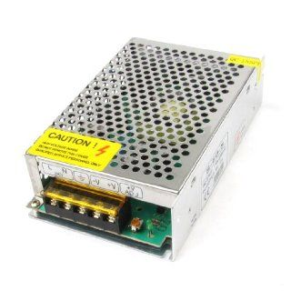 One Output Switching Power Supply DC 5V 12A 60W for LED Light Electronics