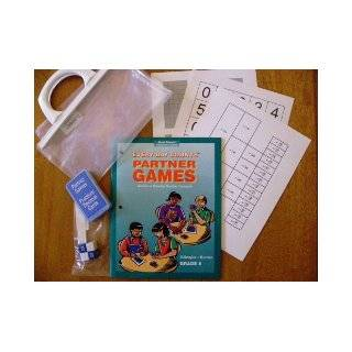 Partner Games. To Develop Number Concepts Kit. Grade 5 (Every Day Counts): Patsy Kanter, Janet Gillespie: 9780669444384: Books