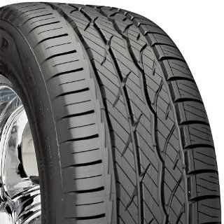 Dunlop SP Sport Signature Radial Tire   255/55R18 109V: Automotive