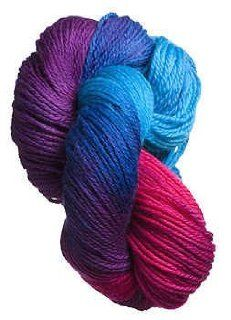 Lornas Laces Yarn Heaven Print Uptown 104: Home & Kitchen