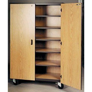 Ironwood 104 1000 Series Cubicle Storage Mobile Cabinet