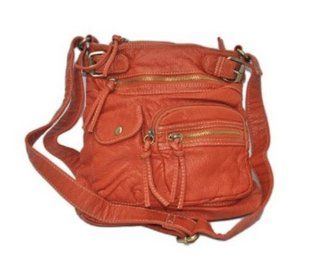 In Style Spacious Messenger & Cross Body for Young Women and Girl Handbag: Everything Else