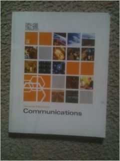 Communications (Full Sail University) (Full Sail University, Communications): Bethann Durlin, Danielle Traub Exposito, Lisha Hayes, Jennifer Hill, Karen Hossell, Jules Jacobs, Windy Ramsey, Sharon Rosen: Books