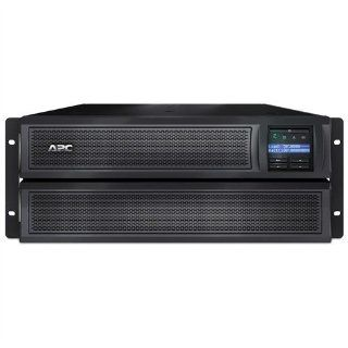 APC Smart UPS X 3000VA Rack/Tower LCD 100 127V: Camera & Photo