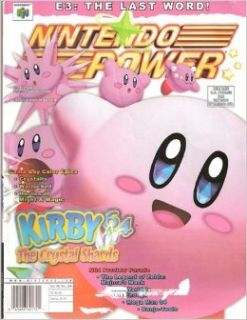 The Only Official Source Nintendo Power   Volume 134   July 2000: Yoshio ( Editor   in   Chief ) Tsuboike, Kim Logan: Books