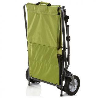 HGTV HOME Folding Utility Cart