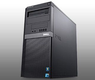 Dell Optiplex 980 Minitower Desktop   Intel Core i7 2800MHz, 4096MB RAM, Genuine W7Pro (64 bit): Computers & Accessories