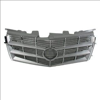 CarPartsDepot 2D 4D 5D Luxury Grill Grille Assembly Front Gm1200616 25896043: Automotive