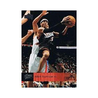 2006 07 Upper Deck #147 Allen Iverson: Sports Collectibles