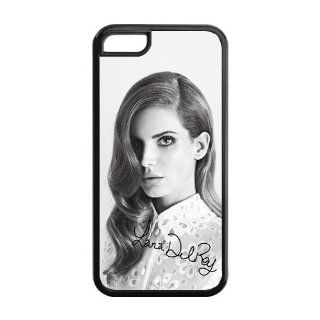 Hot Singer Lana Del Rey TPU Case Cover Protective For Iphone 5c iphone5c NY155: 0990887227747: Books