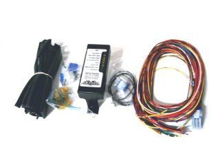 Ultima Complete Wiring Harness Kit For Harley Davidson Automotive
