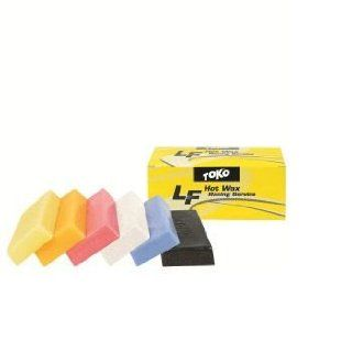 Toko LF Moly   167g Low Fluoro Wax: Sports & Outdoors