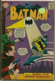 Batman #170: Gardner Fox: Books