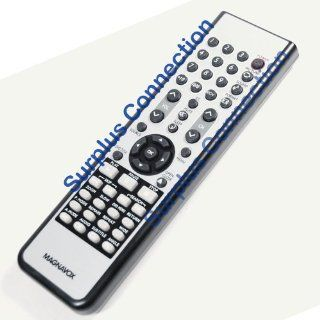 Magnavox TV DVD Combo Remote Control RC 172M for 20MF251W 20MF251W/37 B/E/R: Electronics