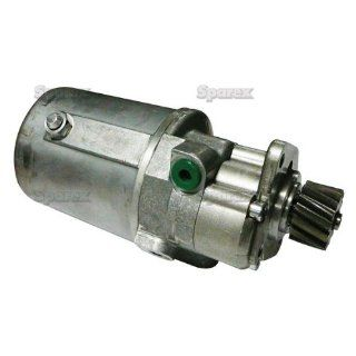 Massey Ferguson Tractor Power Steering Pump 523092M91, 165, 175, 180, 255, 265, 275, 3165, 30, 6500 50C, 50D