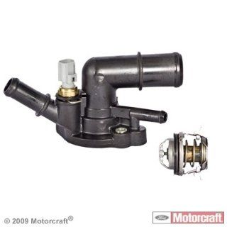 Motorcraft RH169 Thermostat Housing: Automotive