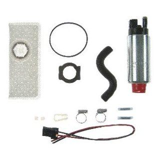 Carter P74151HP In Tank Fuel Pump  and  Strainer Set: Automotive