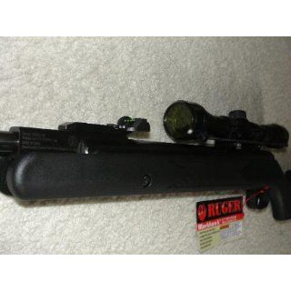 Ruger� Blackhawk� .177 cal. Air Rifle with 4x32 mm Scope : Hunting Air Guns : Sports & Outdoors