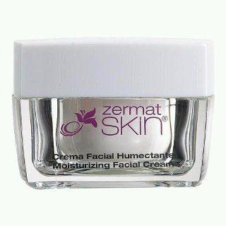 Zermat Skin Intensive Mix Moisturizing Day Cream, Facial Humetante Y Reafirmante De La Piel Beauty