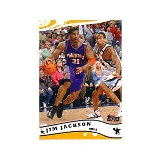 2005 06 Topps #176 Jim Jackson: Sports Collectibles