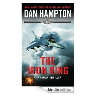 The Iron Ring: A Sandman Thriller eBook: Dan Hampton: Kindle Store