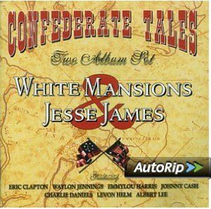 White Mansions/The Legend of Jesse James: Music
