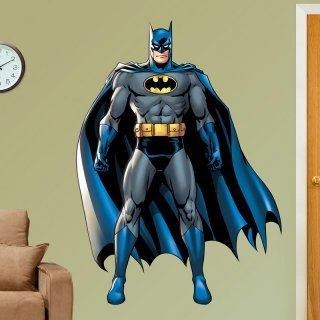 DC Superman Logo Wall Decal   Wall Decals