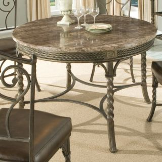 Standard Furniture Cristiano Round Dining Table   Dining Tables
