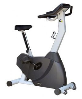 LifeSpan C3 Upright Light Commercial Bike   Exercise Bikes